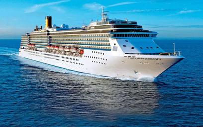 Costa Cruises odwołuje rejsy we Włoszech