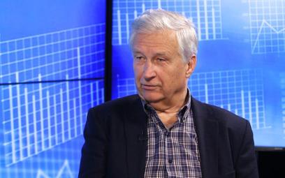 #RZECZoBIZNESIE: Piotr Kuczyński: Taktyka szaleńca może nie wypalić z Chińczykami