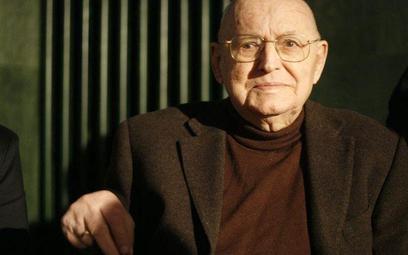 Jerzy Stefan Stawiński (1921 - 2010)