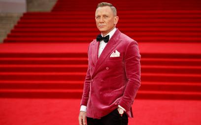 Wreszcie jest Bond! Uroczysta premiera w Londynie