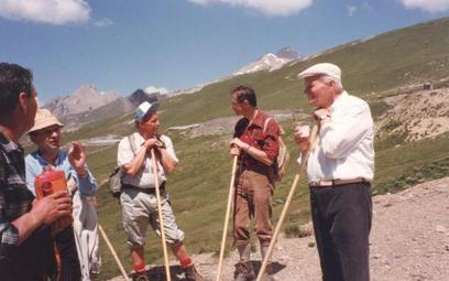 Niepublikowane zdjęcia Jana Pawła II