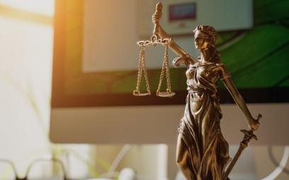 Sędzia może cytować, ale nie kopiować wyroki