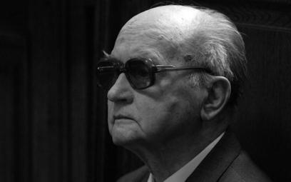 Nazwisko Wojciecha Jaruzelskiego wykreślono z uzasadnienia do projektu.
