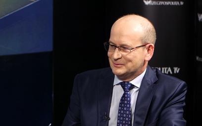 #RZECZoBIZNESIE: Artur Kulesza: Banki nie przestaną istnieć