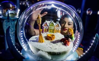 Europejskie Centrum Bajki w Pacanowie odwiedza rocznie 200 tysięcy ludzi