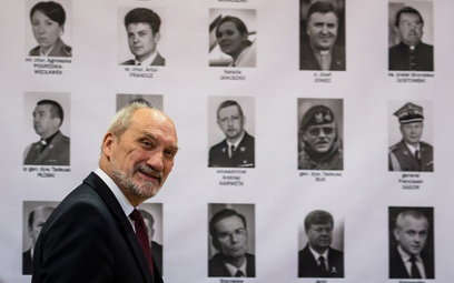 Rosyjskie media o wznowieniu dochodzenia ws. katastrofy smoleńskiej