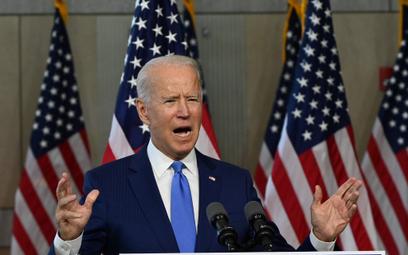 """Joe Biden o """"strefach wolnych od LGBT"""": nie ma dla nich miejsca"""