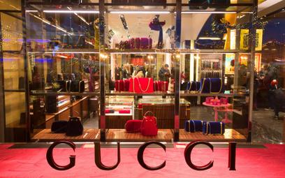 Gucci wycofuje kominiarkę przez rasistowskie skojarzenia