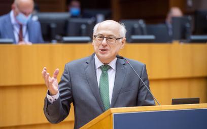 Zdzisław Krasnodębski, europoseł PiS