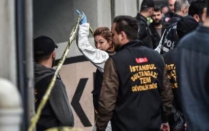 Turcja chce ekstradycji 18 podejrzanych ws. Khashoggiego