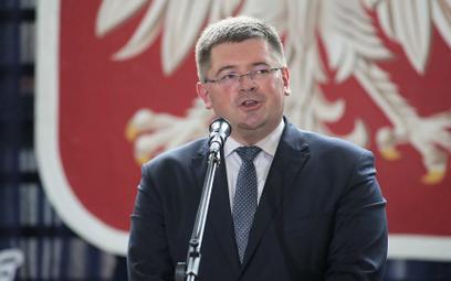 Rzymkowski: Polska w niebezpieczeństwie? Śmiech mnie ogarnia