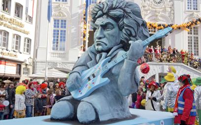 Ludwig van Beethoven wrócił do rodzinnego Bonn na 250. rocznicę urodzin