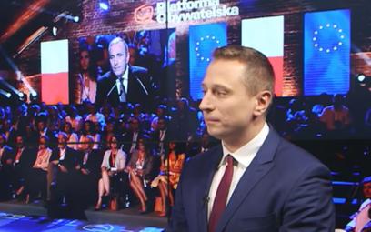 #RZECZoPOLITYCE Brejza: O terminie przesłuchania Tuska zdecyduje Kaczyński