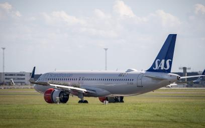 Deportowany z Danii Afgańczyk wrócił do Kopenhagi na pokładzie samolotu ewakuacyjnego
