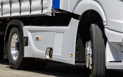 Przewoźnicy nie chcą ciężarówek na prąd i wodór