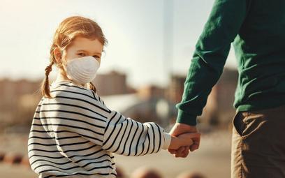 Ukraina: 6,5 proc. zakażonych koronawirusem to dzieci