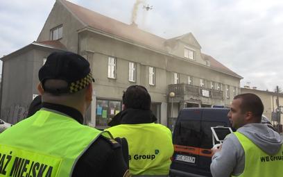 Drony pomagają w walce ze smogiem m.in. w Katowicach