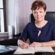Burmistrz Cieszyna, Gabriela Staszkiewicz
