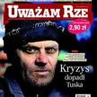 W numerze: Handel kobietami w Polsce; Półświatek w dwudziestoleciu; Apple. Rok bez Jobsa