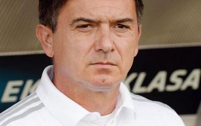 Waldemar Fornalik pod koniec zeszłego sezonu odszedł z Ruchu Chorzów. Teraz przeniesie się kilka kil