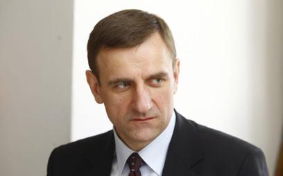 Talaga: Marne szanse dla polskiego planu