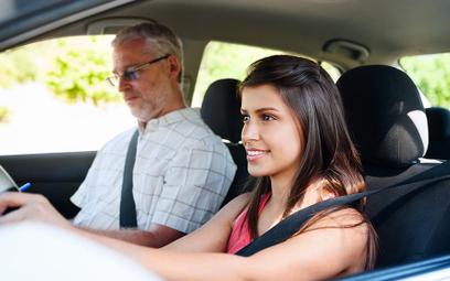 20 tys. osób dostało prawo jazdy bez egzaminu praktycznego