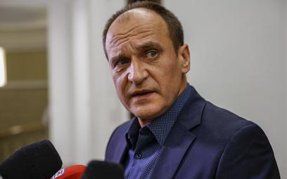 Paweł Kukiz: Prezydent się urwał, więc szczujecie?
