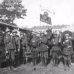 W czasie wojny polsko-bolszewickiej sformowano jednostki kawalerii, które m.in. ścigały sowieckich z