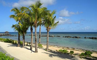 Mauritius: Na początek zaszczepimy pracowników turystyki