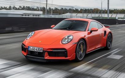 Porsche spodziewa się zysku w wysokości 2,6 miliarda euro