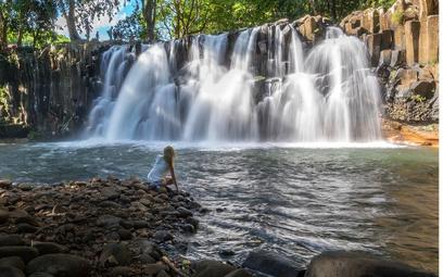 Mauritius otwiera się na turystów. Testowanie, testowanie, testowanie