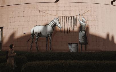 Banksy ma nowy i prosty sposób na fałszerzy swoich prac