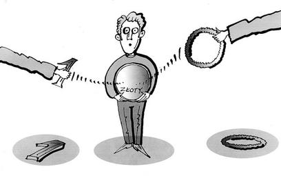 Pranie pieniędzy: nowe obowiązki instytucji