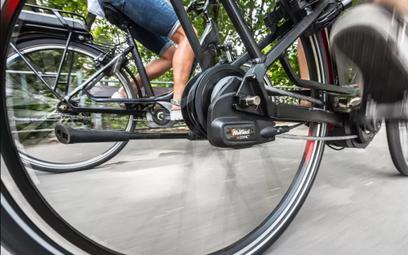 Poradnik: Jak wybrać rower elektryczny