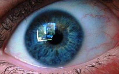 Linie papilarne i tęczówka oka zdradzą, ile pracuje podwładny