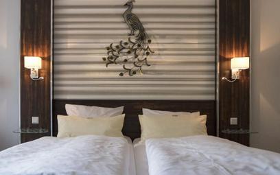 Tanieją noclegi w hotelach bez gwiazdek