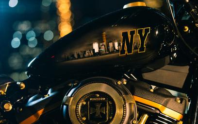 Polski motocykl nagrodzony w USA