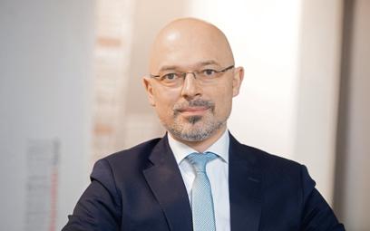 Michał Kurtyka, minister klimatu.