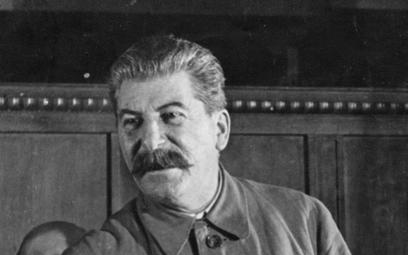 Rosja w 1934 r. była państwem policyjnym, a władza Józefa Stalina wydawała się niepodważalna