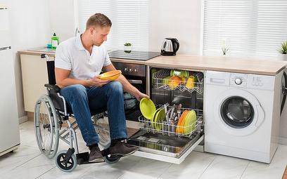 Ulga w PIT dla niepełnosprawnych na zakup sprzętu gospodarstwa domowego