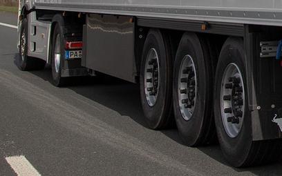 Za rok wzbogaci się wyposażenie ciężarówek