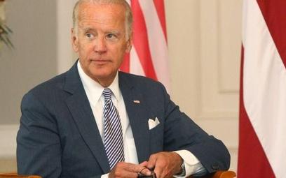 Wiceprezydent USA Joe Biden powiedział w czwartek podczas wizyty w Sztokholmie, że projekt gazociągu