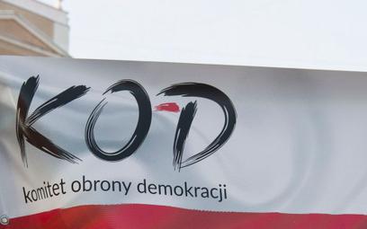 KOD do opozycji: Tak pięknie mówiliście o demokracji