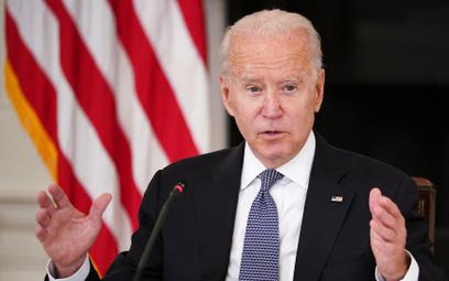 Joe Biden wzmacnia nacisk na Kubę