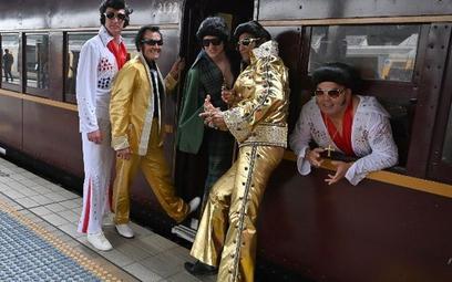 Elvis Presley ciągle żywy (w Australii)