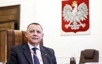 Marian Banaś: NIK jest ostatnią niezależną instytucją