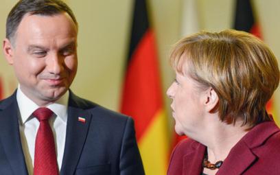 Przy pomocy strefy euro Niemcy chcą wpływać na gospodarkę całego kontynentu.