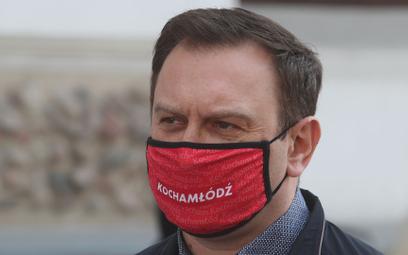 Tomasz Trela: Nie zaprzeczę, że chcę zostać szefem Nowej Lewicy