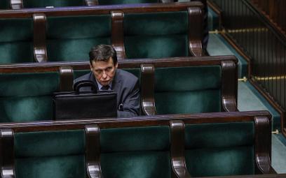 W skład Rady Doradców Politycznych wchodzi m.in. Marek Ast (na zdjęciu). - Spotykamy się raz w miesi