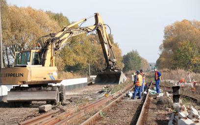 Kolej inwestuje w poprawę obsługi pasażerów na Warmii i Mazurach oraz Kujawach